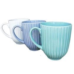 Šolje za čaj 3 kom Allegra