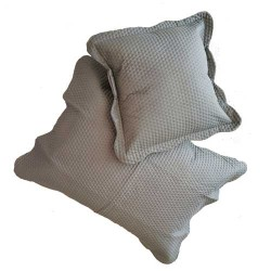 Jastučnica Siva