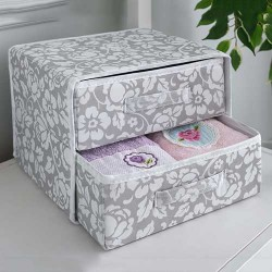 Kutija sa fiokama Floral