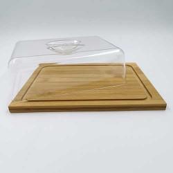 Kutija za sir 25x20x8cm