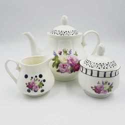Set za čaj i kafu Tufna