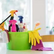 Čišćenje i higijena