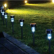 Solarne lampe