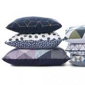 Prekrivači i ukrasni jastuci